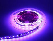Tiras LED RGBW