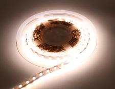 Tiras LED blancas