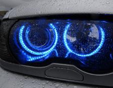 Tiras LED para coches