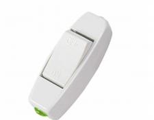 Tiras LED con interruptor