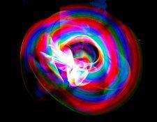 Tiras LED de colores