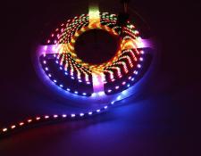 Tiras LED para exteriores