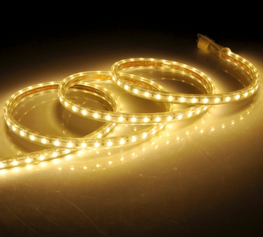 Tiras LED flexibles