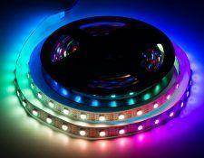 Tiras LED para habitaciones