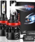bombillas LED h7 homologadas