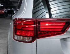 bombillas LED coche interior