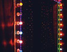 bombillas led colores