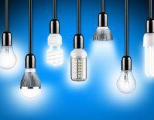bombillas led luz blanca